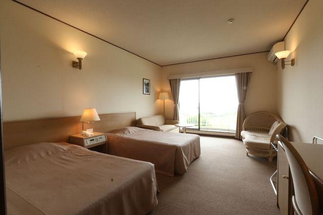 奄美大島ホテルリゾートコーラルパームスimage3