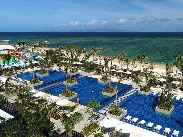 フサキビーチリゾートホテル