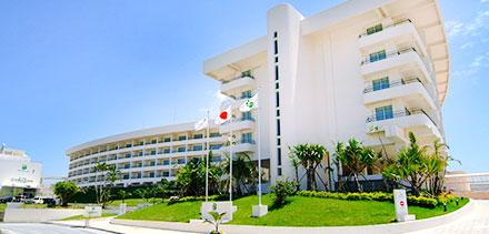 EMウェルネスリゾート コスタビスタ沖縄ホテル&スパ