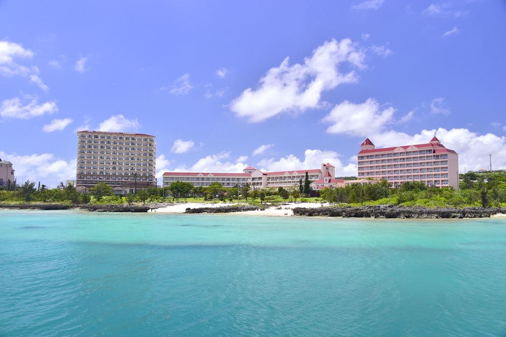 ◆2021年8月にウェルカムベビーのお宿に認定◆宮古島南部のビーチフロントに建つリゾートホテル☆【ホテルブリーズベイマリーナ】